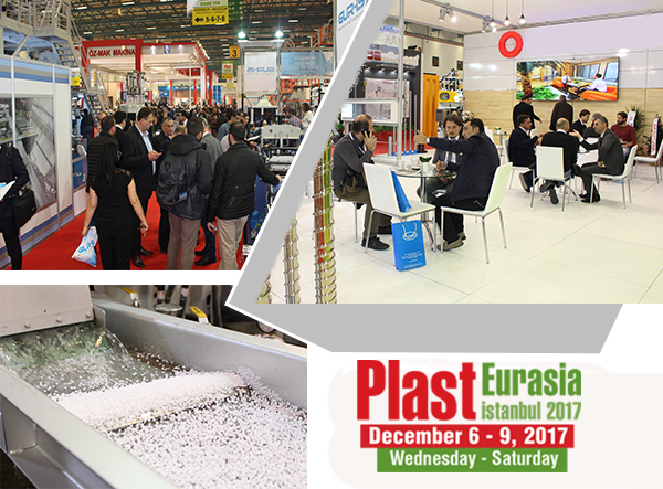 27th International Istanbul Plastics Industry Fair