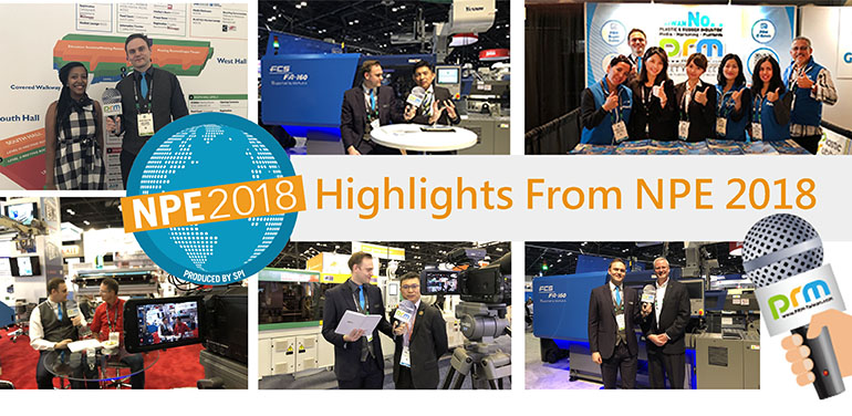 Highlights From NPE 2018