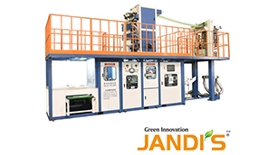 JANDI'S - Biodegradable JIT Series