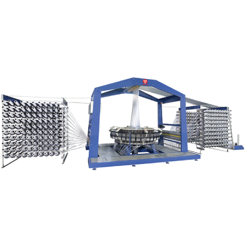 Mini Six Shuttle Circular Loom