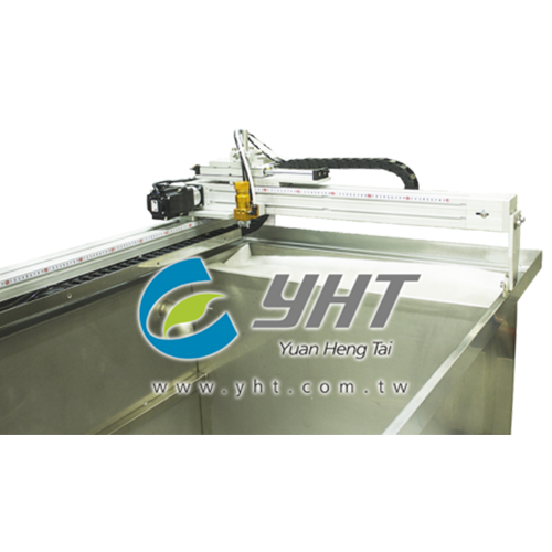 XY Auto-Spray System - AS-100XY