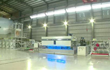 PP&PET Strapping Band Extrusion Line-JC-SP Series
