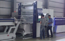 Fibrillated Tape Extrusion Line-JC-FYB Series