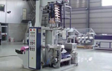 HDPE/LDPE Mini Type Compact Blown Film Line-JC-HM Series